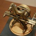 Silnik rotacyjny - gwiazda 1