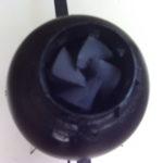 Vortex + VR-zwężka