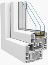 Okno trójszybowe