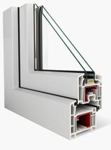 Okno dwuszybowe