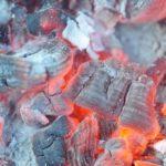 Żar - spalanie bezpłomieniowe
