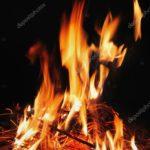 Płomień i spalanie płomieniowe